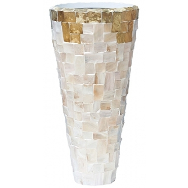 Oceana partner yellow copper/ pearl white 90 cm