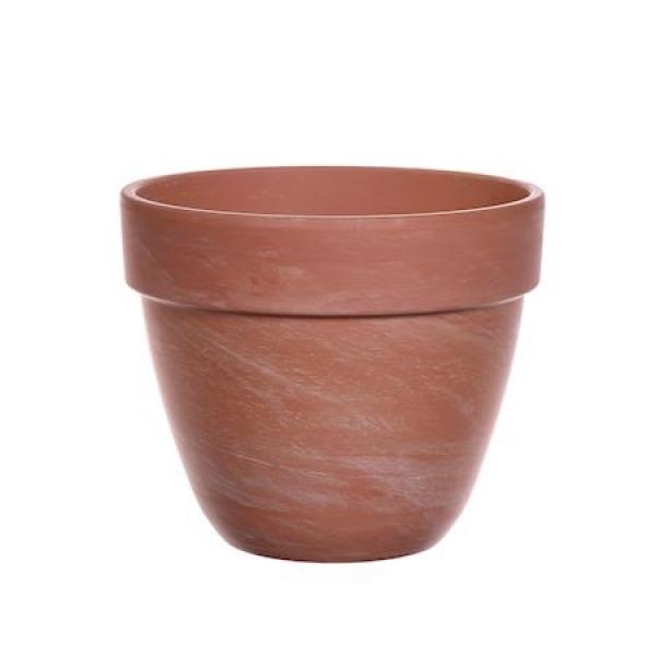 Pot Lilo terracotta