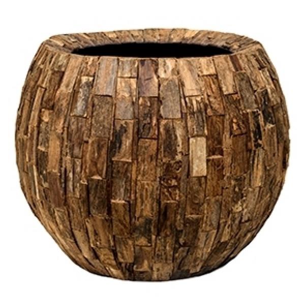 Cemani Wood Bowl