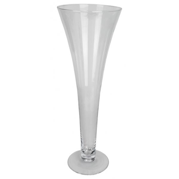 Glasvaas Trompetvorm