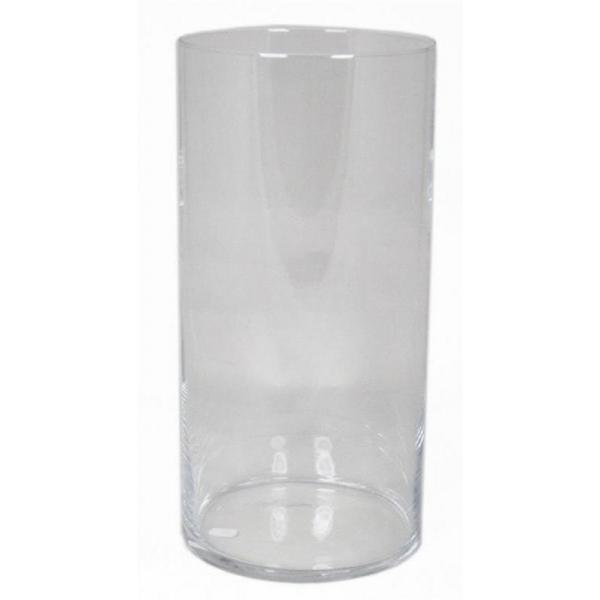 Cilinder vaas glas Ø 19