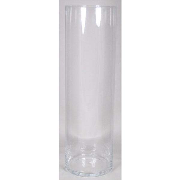 Cilinder vaas glas Ø 17