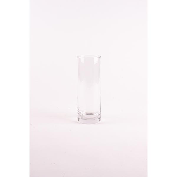 Cilinder vaas glas Ø 12
